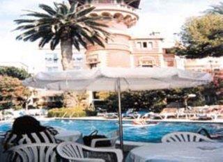Hotelbild von Sitges Park