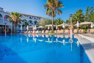 Hotelbild von Angela Beach Hotel