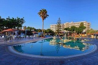 Hotelbild von Atlantis Hotel