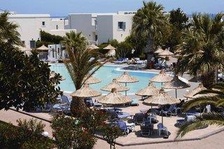 Hotelbild von Europa Beach