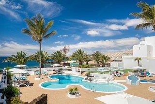 Neptuno Suites 4*, Costa Teguise ,Španielsko