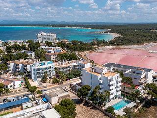 Hotelbild von Apartaments Andreas