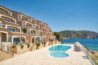 Hotelbild von Bahia Camp de Mar Suites