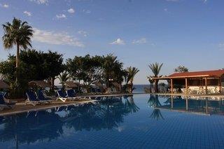 Hotelbild von Crystal Springs Beach Hotel