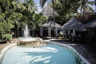 Scorpio Villas 3*, Malindi ,Keňa