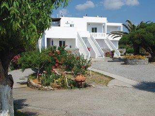 Tselios Apartments