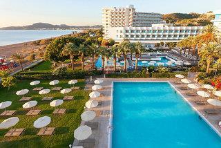 Hotelbild von Blue Sea Beach Resort