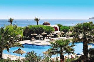 Hotelbild von Pegasos Beach Hotel
