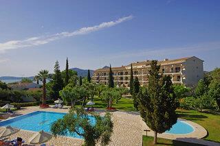 Hotelbild von Delfinia