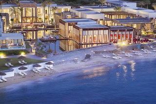Hotelbild von Amirandes Grecotel Exclusive Resort