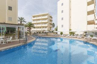 Hotelbild von COOEE Aparthotel Cap de Mar