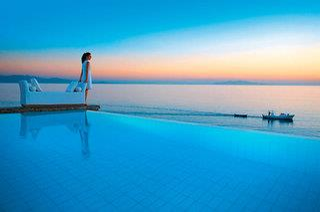 Hotelbild von Petasos Beach Resort & Spa