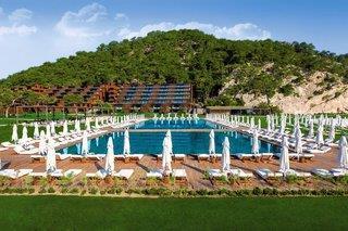 Hotelbild von Maxx Royal Kemer Resort