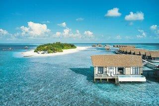 COMO Cocoa Island, Maledives