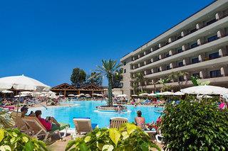 Hotelbild von GF Fanabe