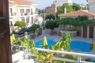 Hotelbild von Pension Pigi