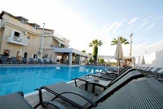 Hotelbild von Bozikis Palace Hotel