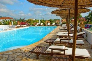 Hotelbild von Porto Koukla