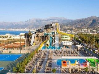 Hotelbild von best FAMILY Nana Beach