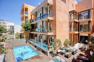 Hotelbild von COOEE Palmera Beach