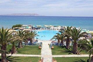Hotelbild von Mitsis Rinela Beach Resort & Spa