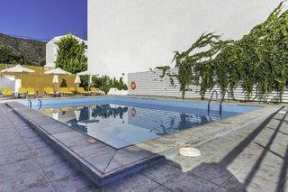 Hotelbild von Sergios Hotel