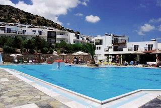 Hotelbild von Semiramis Village