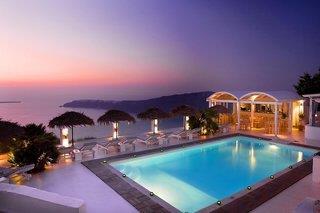 Andromeda Villas 4*, Imerovigli (Insel Santorin) ,Grécko