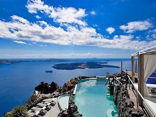 Hotelbild von Honeymoon Petra Villas