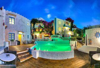 Korifi Suites & Apartments Art Hotel