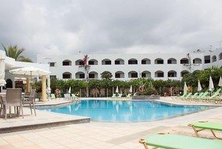 Hotelbild von Malia Holidays