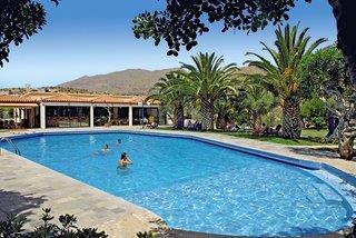 Hotelbild von Irini Mare
