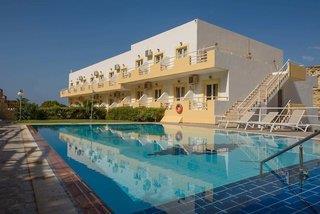 Hotelbild von Zafiria