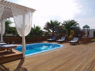 Hotelbild von Zephyros