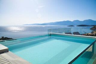 Hotelbild von Meliti Hotel - Erwachsenenhotel
