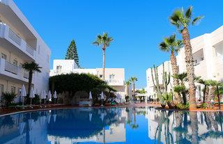 Hotelbild von Magda