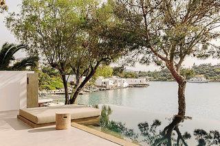 Hotelbild von Minos Beach Art