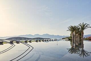 Hotelbild von Minos Palace Hotel & Suites