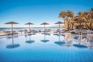 Hotelbild von Zephyros Beach