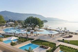 Hotelbild von Ikos Dassia