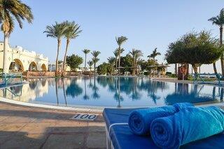 Hotelbild von Tirana Dahab Resort