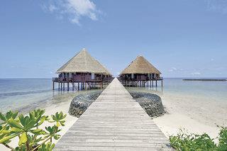 Hotelbild von Velidhu Island Resort