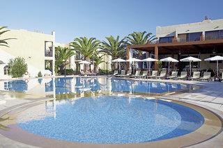 Hotelbild von Atlantis Beach