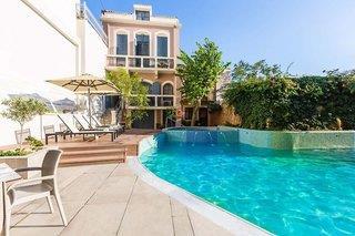 Hotelbild von Ideon