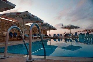 Hotelbild von Jo An Beach