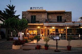 Hotelbild von Nicolas