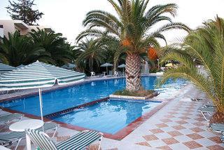 Hotelbild von Rethymno Residence Hotel & Suites