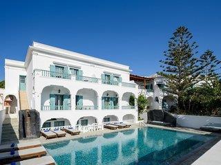 Armonia 3*, Kamari (Insel Santorin) ,Grécko