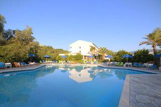 Hotelbild von Livadi Nafsika