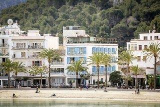 Hotelbild von Los Geranios - Erwachsenenhotel ab 12 Jahren